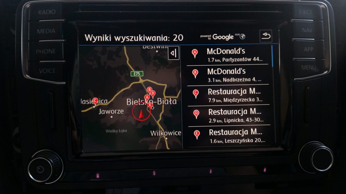 Discover Media — update maps to 2019/2020 (from official VW website)   20190526 192353 scaled