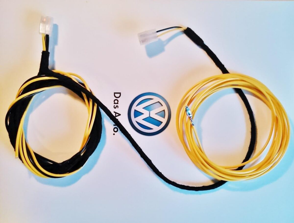 Auto heated washer jets OEM | Heated washer jets Polo 6R ciclo 4