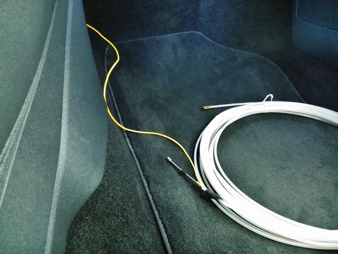 Auto heated washer jets OEM | Heated washer jets Polo 6R ciclo 40