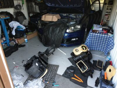 Switching Manual AC to Climatronic | Climatronic Polo 6R CNK 1