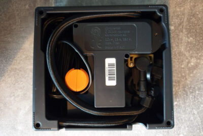 Mobile car air compressors | ContiMobilityKit 4